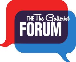 Forum - The Gallerist